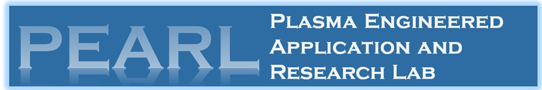 Plasma Engineering and Applied Research Laboratory